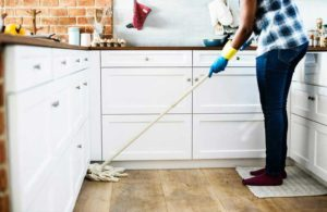 House Cleaning by Las Vegas Janitorial Pros