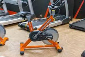 Gym Cleaning by Las Vegas Janitorial Cleaning