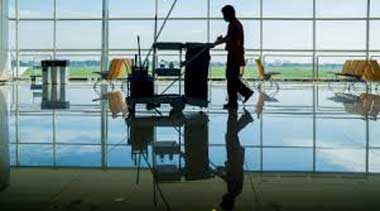 Janitorial Services Las Vegas for Commercial Facilities