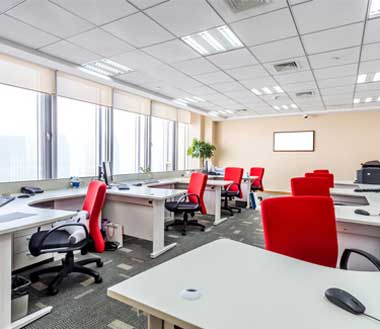 Las Vegas Office Cleaning | Las Vegas Janitorial Services